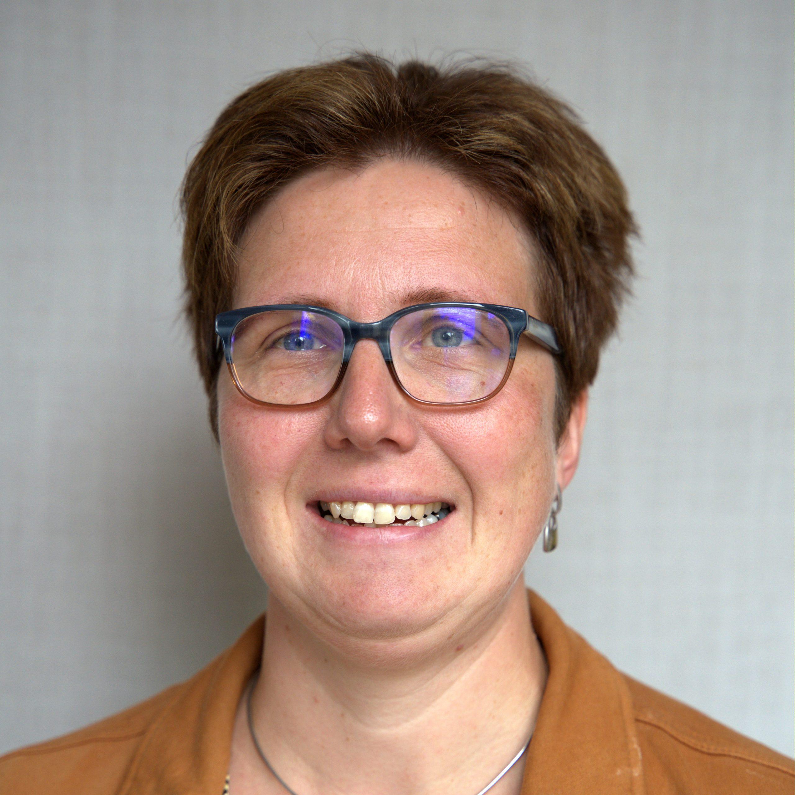 Oa Ina Van Der Wal Vierkant
